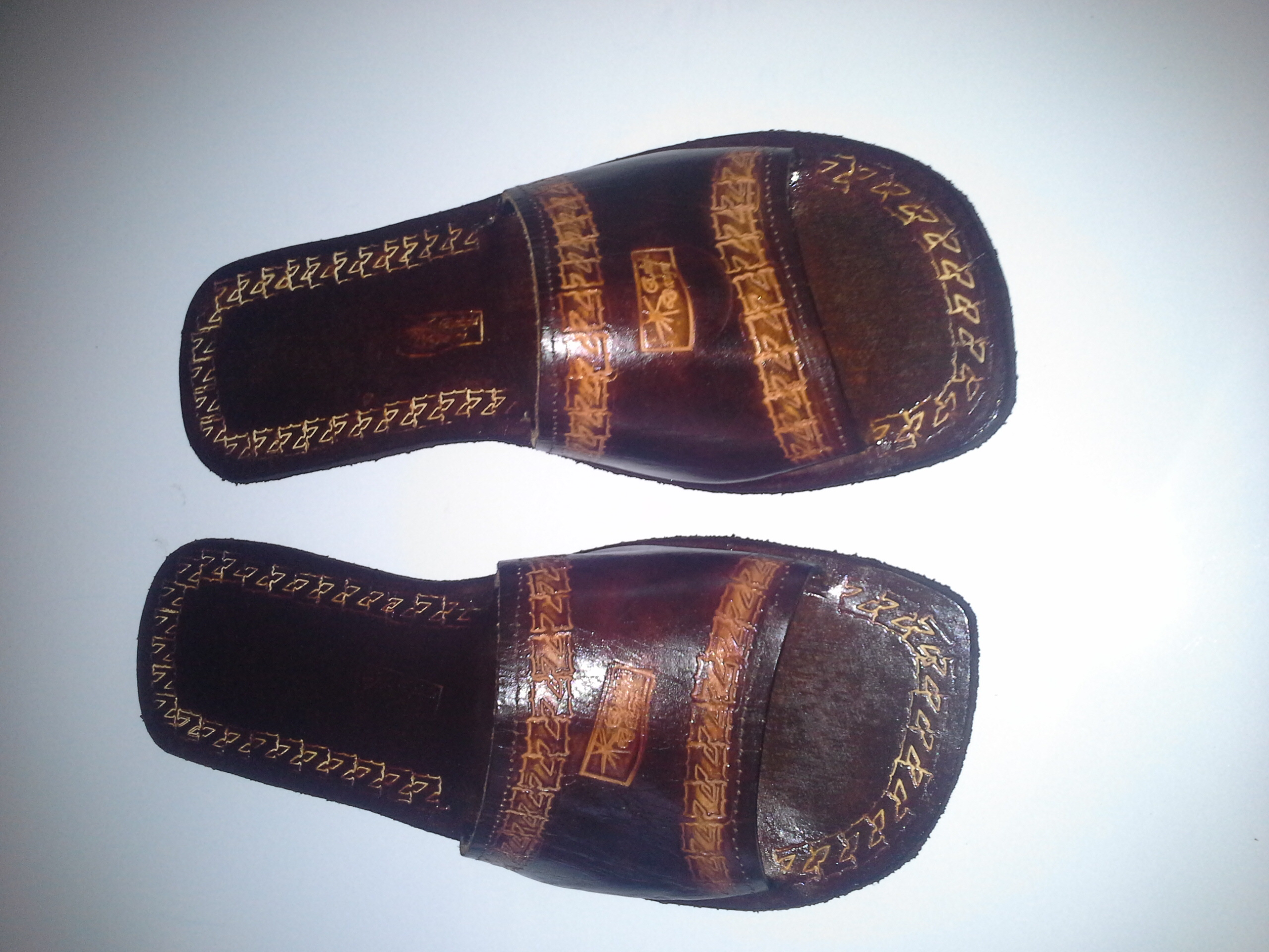 Jamaican Sandals 100 Handmade In Canada Enlight Designs