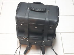 motorcycle Saddle Bag