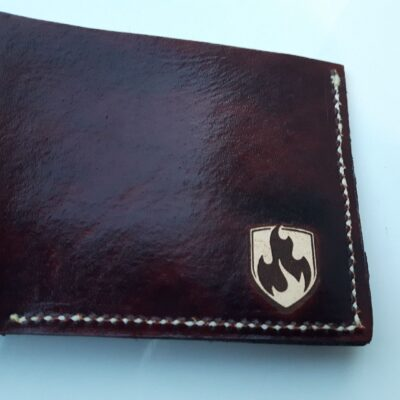 Rcmp Leather Wallets
