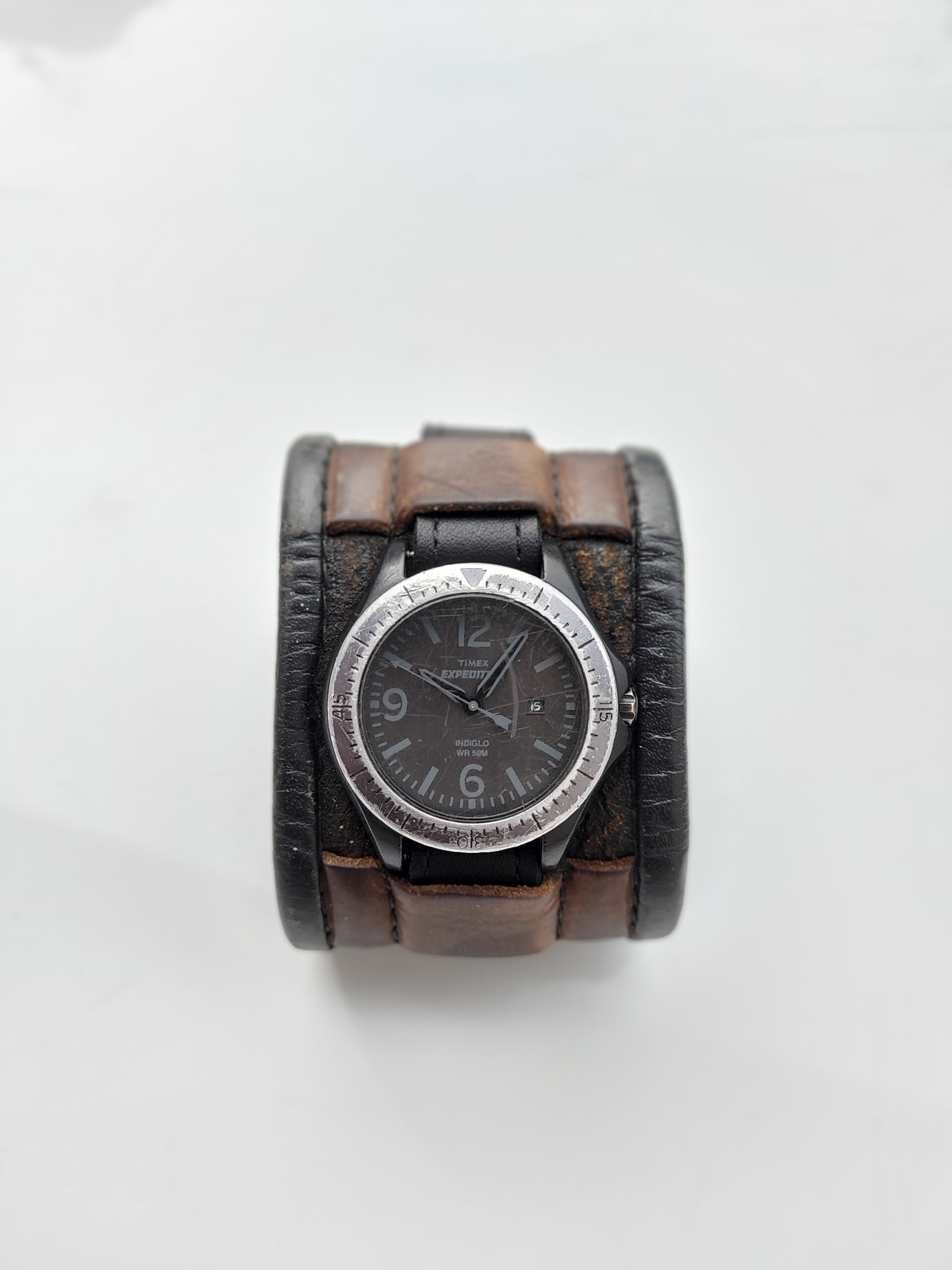 New Leather Strap