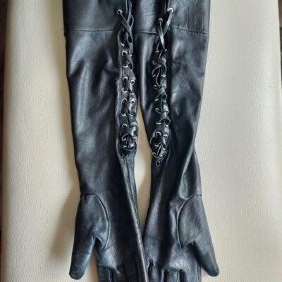 Leather Gloves Repair