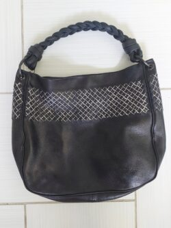 Leather Purse After